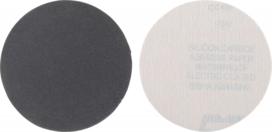 Set di dischi abrasivi 240 carta abrasiva, carabina siliconica fine 10 pz.