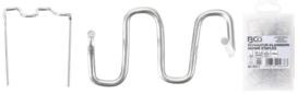 Morsetto di riparazione Modello W Diametro 0,8 mm 100 cifre