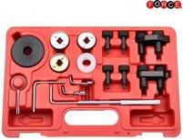Set di attrezzi per la fasatura del motore per VAG