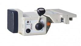 Avanzamento longitudinale universale MH35 - MH50 - MB4