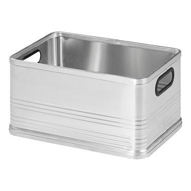 Contenitore per il trasporto di alluminio 50 litri