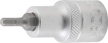 Chiave a bussola 12,5 mm (1/2) esagono interno