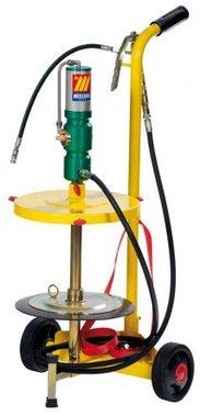 Pompa pneumatica per grasso