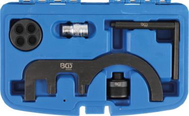 Set di strumenti per la temporizzazione del motore per BMW N47, N47S, N57