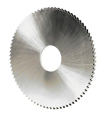 Frese per seghe HSS diametro 63 mm