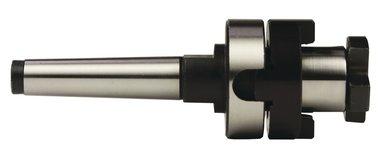 Portautensile a disco lungo la traversa DIN6362 MK