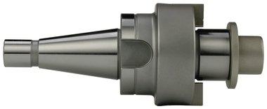 Portautensile a disco lungo l'asse trasversale DIN6358 - ISO