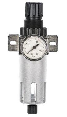 Filtro / regolatore di pressione aria compressa