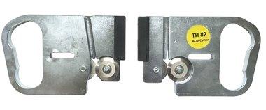 Supporto in alluminio composito / dibond axl