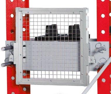 Griglia di schermatura pers 625x675x25mm