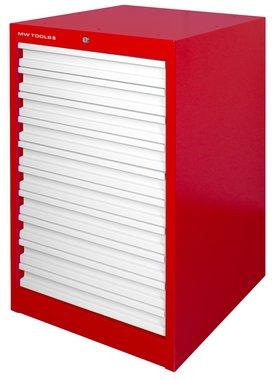 Cassettiera 10 cassettiere