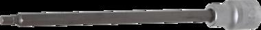 Chiave a bussola lunghezza 200 mm 12,5 mm (1/2) esagono interno