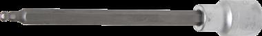 Chiave a bussola lunghezza 160 mm 12,5 mm (1/2) esagono interno con testa sferica 5 mm