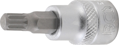 Chiave a bussola 10 mm (3/8) poligonale interno (per XZN)