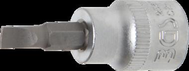 Chiave a bussola 10 mm (3/8) slot