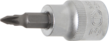 Chiave a bussola 10 mm (3/8)