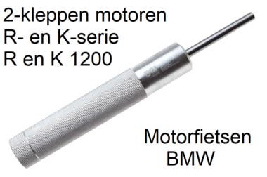 Utensile centraggio dischi frizione per motoveicoli BMW
