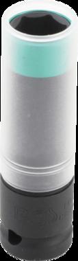 Set di chiavi per dadi ruota ultra intelligenti da 12,5 mm (1/2) 15 mm