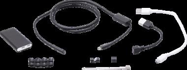Endoscopio a colori WLAN con illuminazione a LED