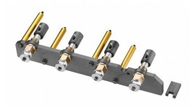 Kit trattore a iniezione per BMW B36, B38, B48