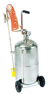 Atomizzatore mobile 24 litri