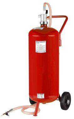 Caldaia mobile per soda 26 litri