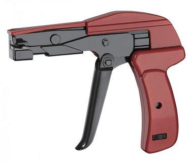 Pistola fermacavi 2,2~4,8 mm
