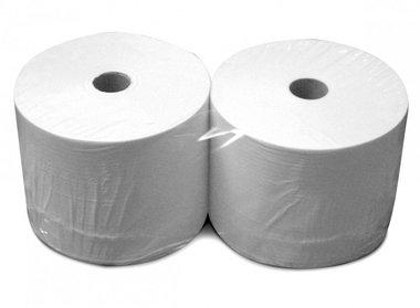 Carta bianca per la pulizia