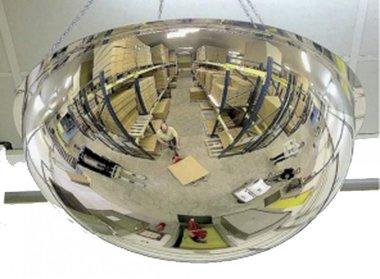 Specchio interno a 360