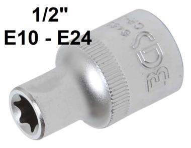 Bussola profilo E (1/2) E10-E24