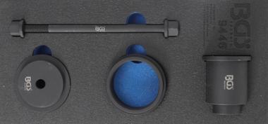 Kit di utensili per tubi a pressione in 4 pezzi per VW T5