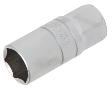 Bussola per candele esagonale 12,5 mm (1/2) 21mm