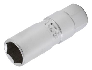Bussola per candele esagonale 10 mm (3/8) 16mm