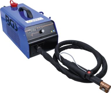 Versione con riscaldamento a induzione per veicoli commerciali con raffreddamento a liquido