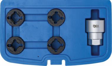 Kit di riparazione della filettatura per i bulloni delle ruote dei camion