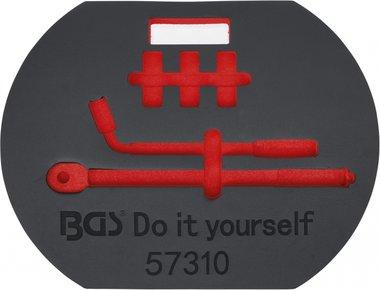 Modulo di inserimento vuoto per l'art. 57310