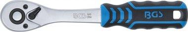 Chiave a cricchetto a cricchetto a dentatura fine 6,3 mm (1/4)