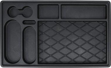 Supporto in plastica per carrello portautensili per BGS 4074