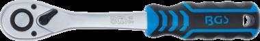 Chiave a cricchetto a cricchetto a dentatura fine 12,5 mm (1/2)