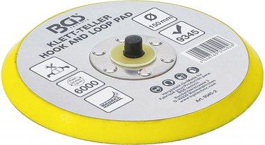Disco di supporto per BGS 9345 diametro 150mm