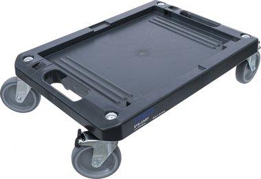 Pannello di sistema per BGS-Systainer® antracite
