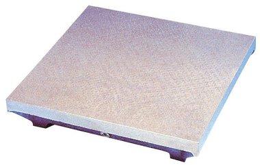 Tavolo piatto in ghisa 800x600x100mm