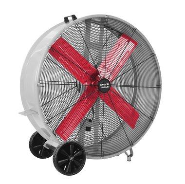 Ventilatore grande diametro 900 mm