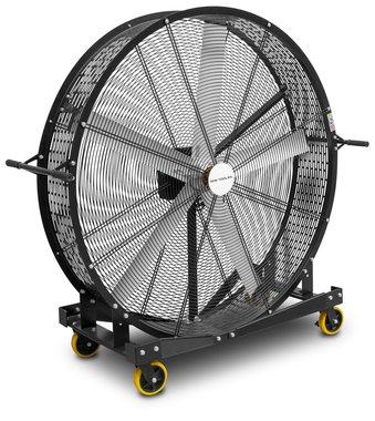 Ventilatore industriale diametro 1500mm