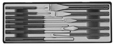Set scalpello e matita 12 pezzi