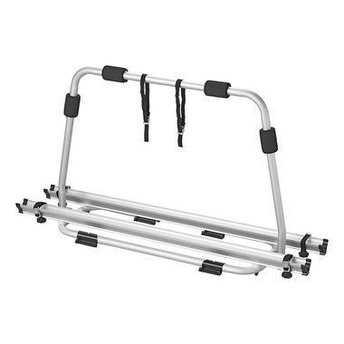 Porta biciclette per timone