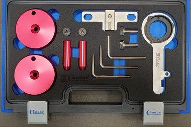 Kit di regolazione del motore per Ford EcoBlue 2.0TDCi
