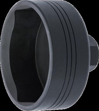 Chiave per cappucci retrotreno per assi di retrotreni BPW 110 mm
