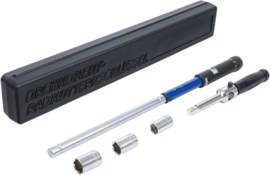 Chiave a croce/dinamometrica| 12,5 mm (1/2) 70 - 170 Nm