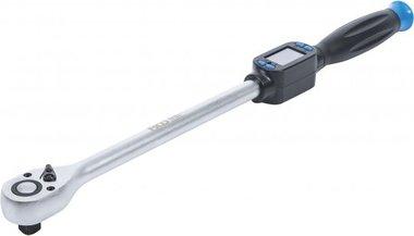 Chiave dinamometrica digitale 12,5 mm (1/2) 40 - 200 Nm
